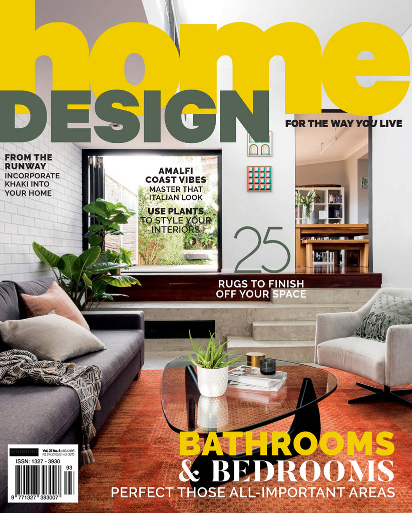 Home Design / Vol.21 No.6