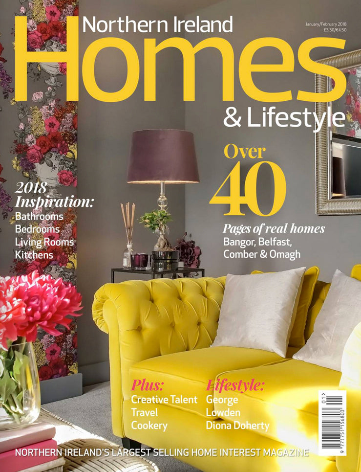 Northern Ireland Homes & Lifestyle / Jan-Feb 2018