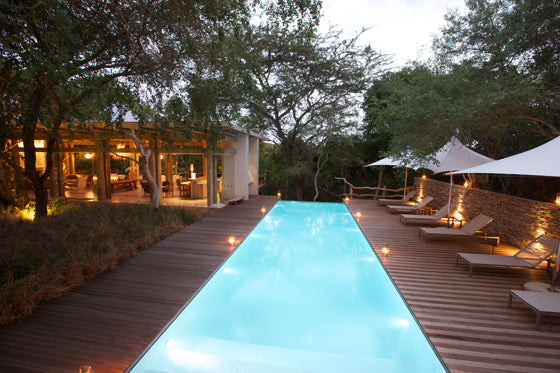 Safari Journal / Blog by Safari Fusion | Kapama Karula | Earthy Africa elegance of a luxury lodge in South Africa