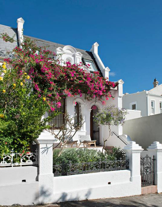 La Petite Maison | Stylish home away from home in Tamboerskloof Cape Town, South Africa