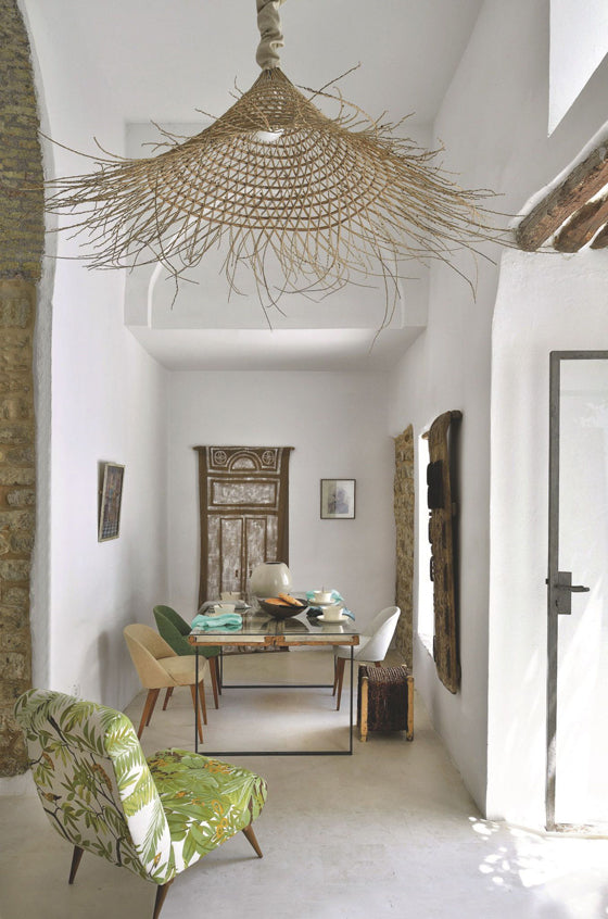 Safari Journal / Blog by Safari Fusion | Medina oasis | A pared back and understated residence in the heart of Tunis' lively medina