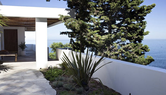 Safari Journal / Blog by Safari Fusion | Summer sea views | African private villa Icaria / Bantry Bay, South Africa