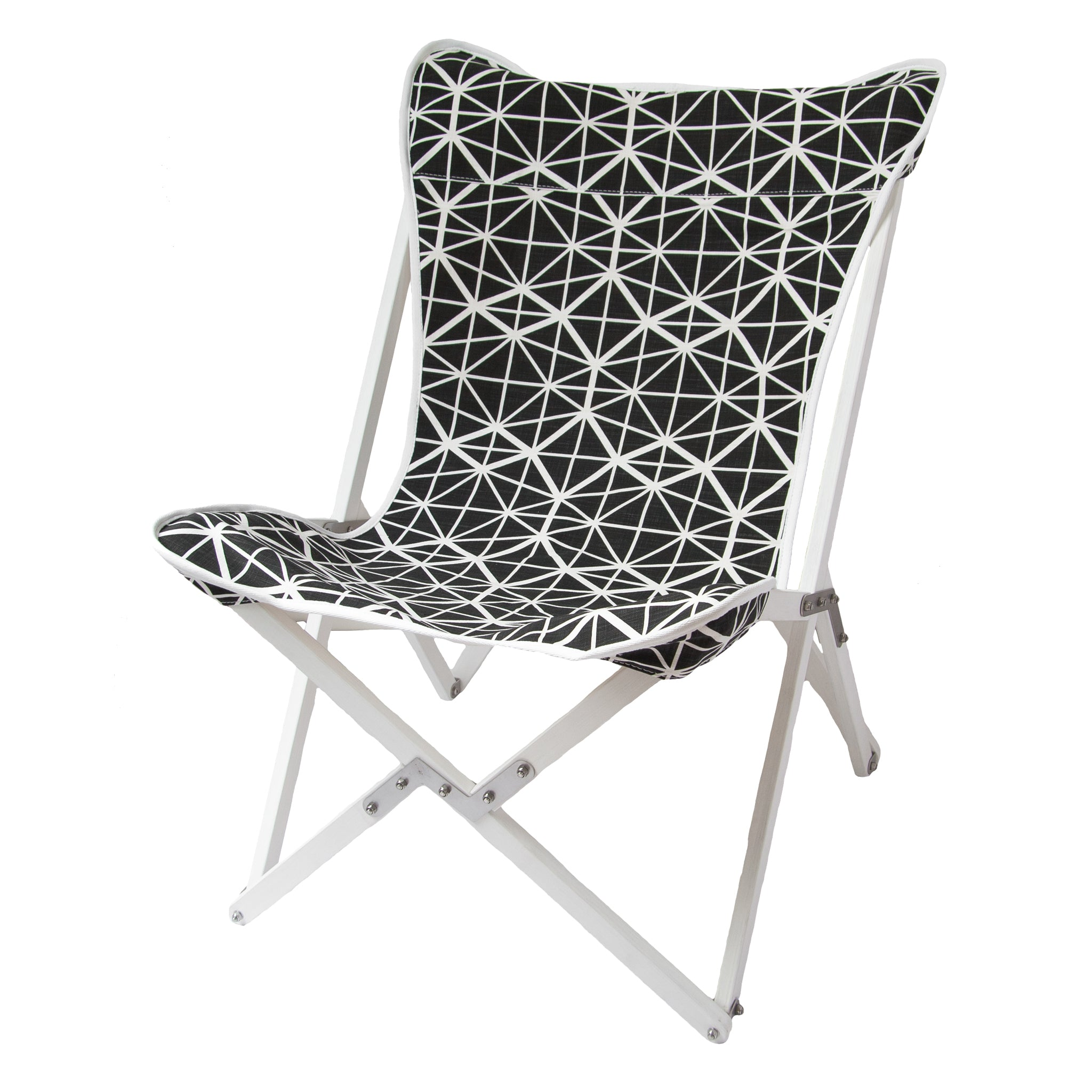 Safari Journal / Blog by Safari Fusion | Tripolina chair | Tripolina chair (facet) by Safari Fusion