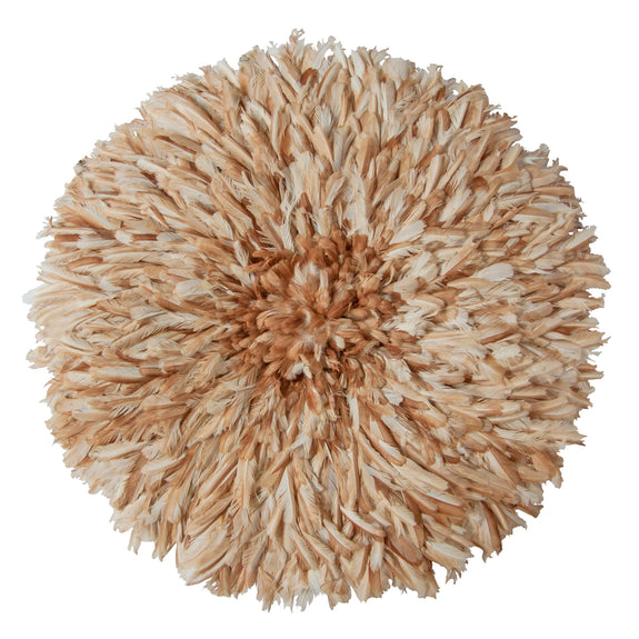 Bamileke Feather Headdress (natural) | Juju Hat by Safari Fusion www.safarifusion.com.au