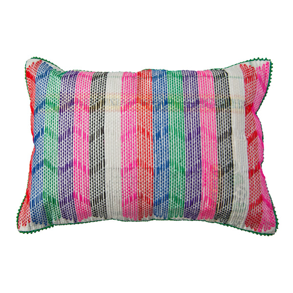 Langazela Cushion by Safari Fusion www.safarifusion.com.au