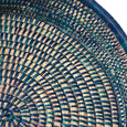 Malawi Basket (small | blue) | Detail view