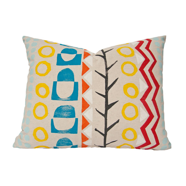 Safari Cushion (small) by Safari Fusion www.safarifusion.com.au