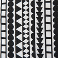 Tribal Cushion (black) | Design