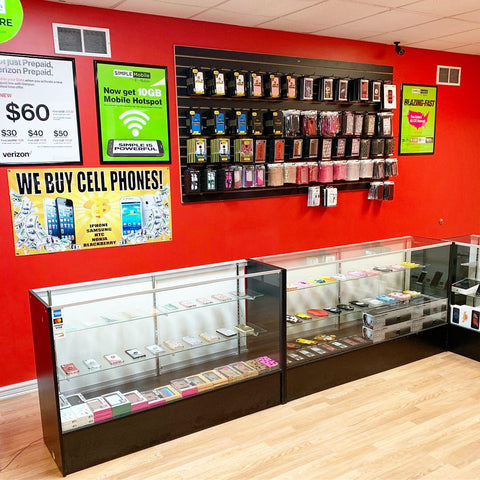 Visit our Barberton location at 1419 Wooster Rd. W. Barberton, Ohio 44203 (Next to Rite Aid, Homeport Vapor, Dominoes, and Mr.Hero)