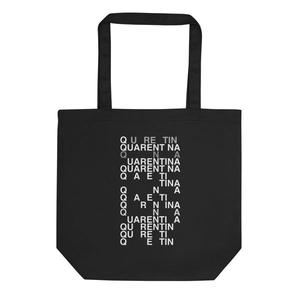 LOVE IS HELL TOTE