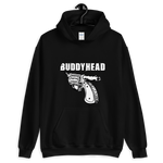 Buddyhead Backwards Gun hoodie