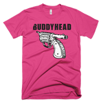 Buddyhead Backwards Gun Logo tee - Colors
