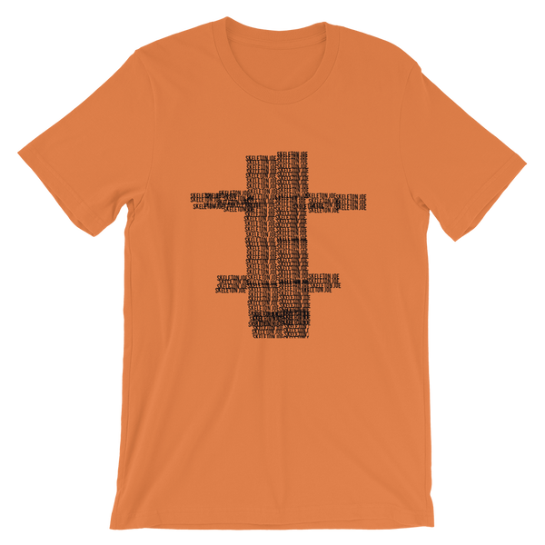 SKELLY CROSS T