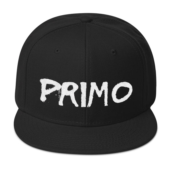 Primo Scribble Hat