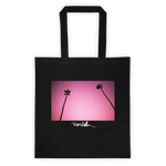 Palm Jawn Tote bag