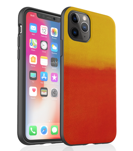 Fire Blend - Phone Case