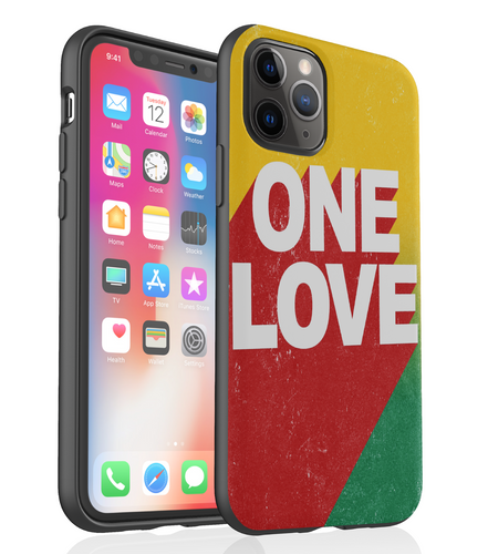 One Love - Phone Case