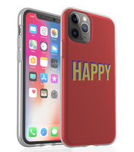 Load image into Gallery viewer, Happy Pink - Phone Case