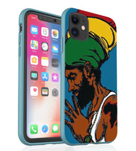 Load image into Gallery viewer, Rastaman - Phone Case