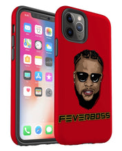 Load image into Gallery viewer, Feverboss (Matte) - Tough Phone Case