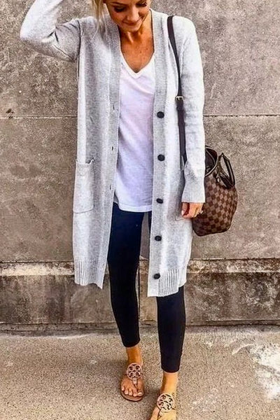 Cozy In Style Cardigan