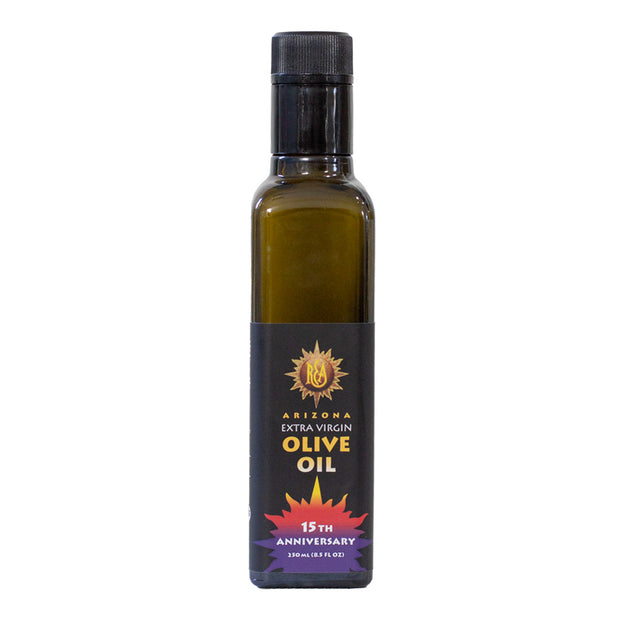 15th Anniversary Balanced Extra Virgin Olive Oil