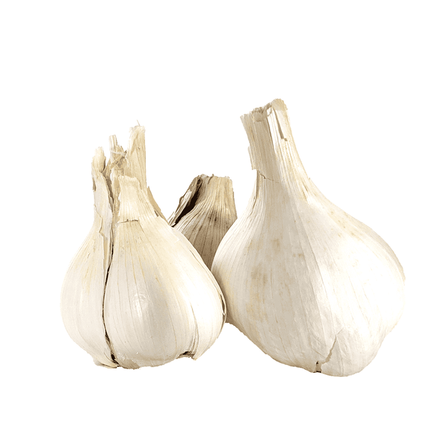 Garlic by the Pound