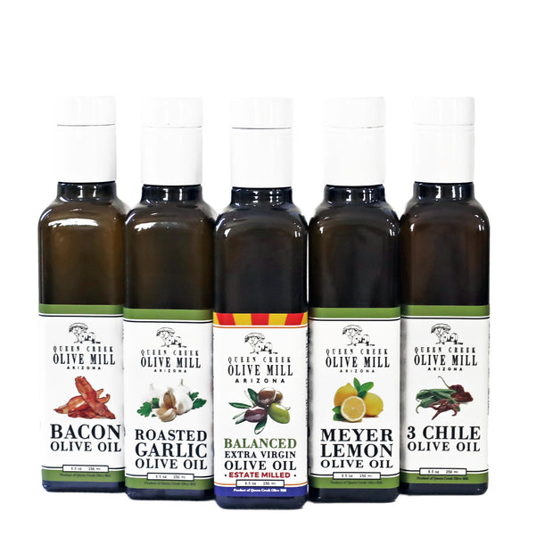 The Olive Oil Subscription