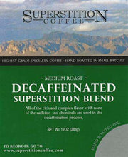 Superstition Coffee