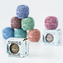 Swiss Made Recycled Twine In Dispenser