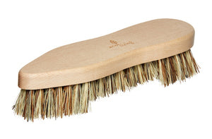 Large Natural Scrubbing Brush - Tampico Bristles