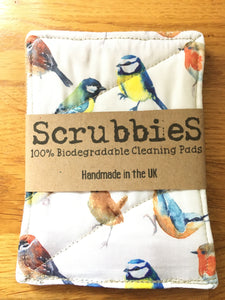 Scrubbies x 2 in pack - Unsponges