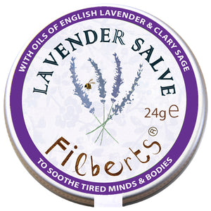 Filberts Of Dorset Lavender and Rose Gift Set