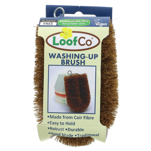 LoofCo Washing Up Brush