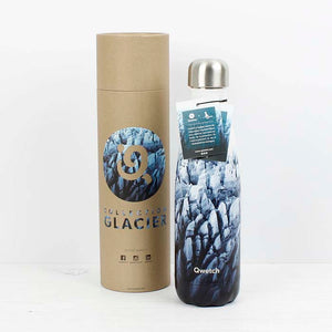 Insulated Stainless Steel Bottle - Glacier - 500ml
