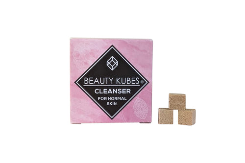 Beauty Kubes Cleanser (normal)
