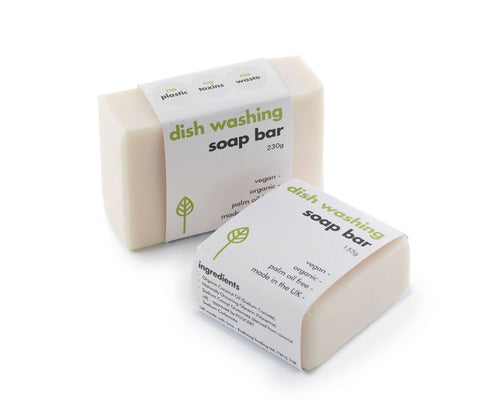 Washing-Up Soap Bar