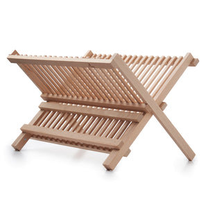 Wooden Dish Drainer