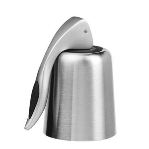 Premium Stainless Steel Stopper