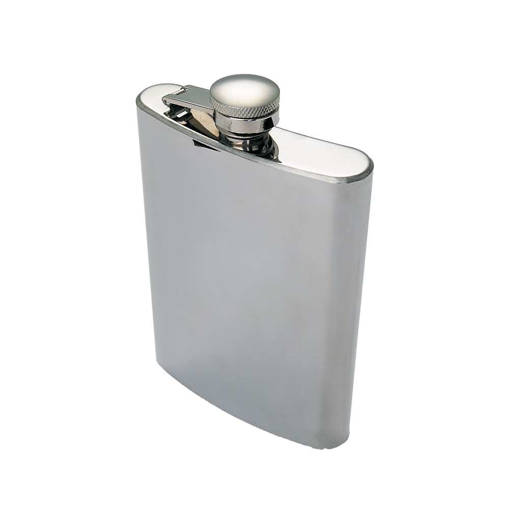 Stainless Steel Flask 235ml