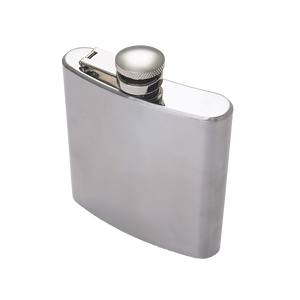 Stainless Steel Flask 175ml