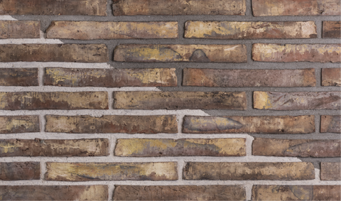 York Linear Brick