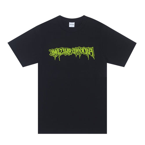 FUCKING AWESOME – DRIP STAMP TEE (BLACK)