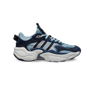 ADIDAS – MAGMUR RUNNER W (BLUE/GREY/WHITE)
