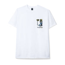 Laden Sie das Bild in den Galerie-Viewer, BRAIN DEAD – INVASION S/S TEE (WHITE)