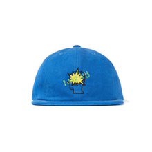 Laden Sie das Bild in den Galerie-Viewer, BRAIN DEAD – BANG LOGO STRAP BACK (BLUE)