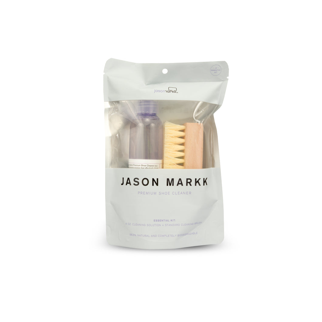JASON MARKK – 4 OZ. PREMIUM SHOE CLEANING KIT