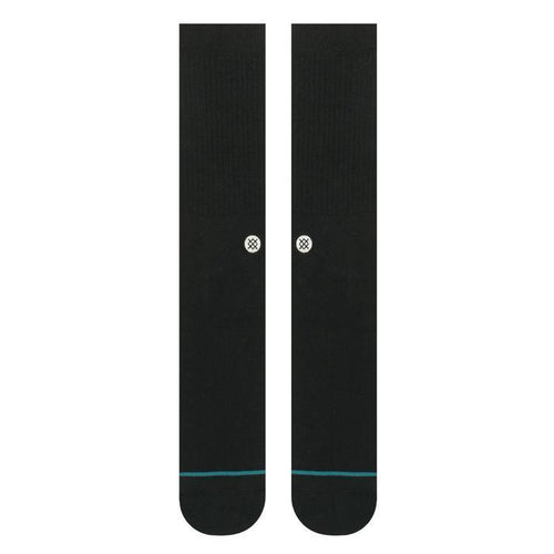 STANCE – ICON (BLACK WHITE)