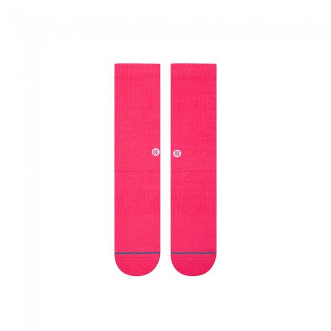 STANCE – ICON (NEON PINK)
