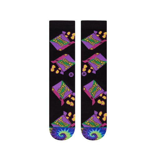 STANCE – SCOOBY SNACKS (BLACK)